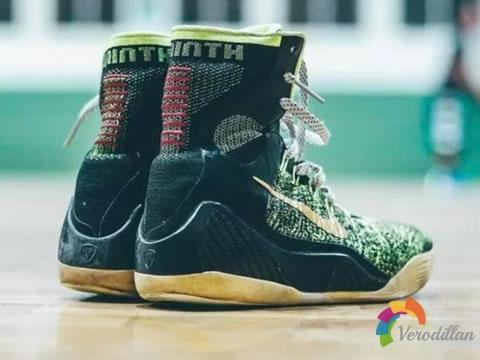 Nike Kobe 9 Elite精英版实战怎么样,值得入手么