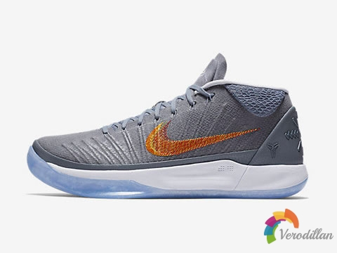 Nike Kobe AD mid实战好不好,有什么优缺点