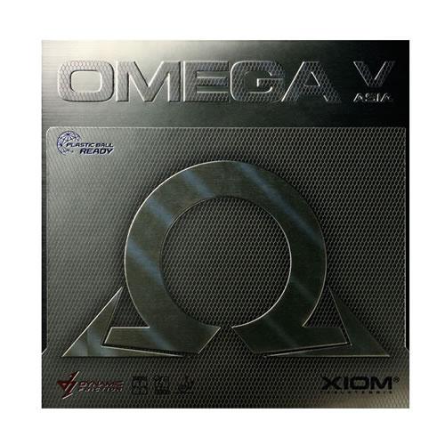 骄猛OMEGA 5 Asia(欧米茄5亚洲版)乒乓球套胶