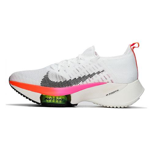 耐克DJ5431 AIR ZOOM TEMPO NEXT FK女子竞速跑鞋