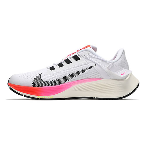 耐克DJ5413 AIR ZOOM PEGASUS 38 FLYEASE女子跑步鞋