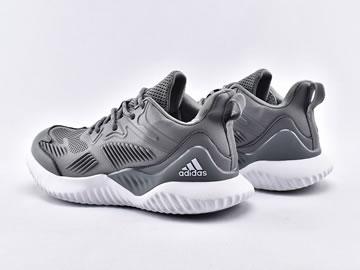 阿迪达斯阿尔法跑步鞋型号价格(全部配色)