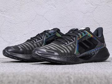 阿迪达斯减震跑步鞋型号价格(全部配色)