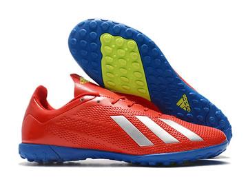 阿迪达斯X系列足球鞋碎钉型号价格(全部配色)