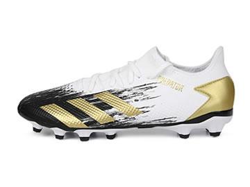 阿迪达斯足球鞋2020款白色型号价格(全部配色)