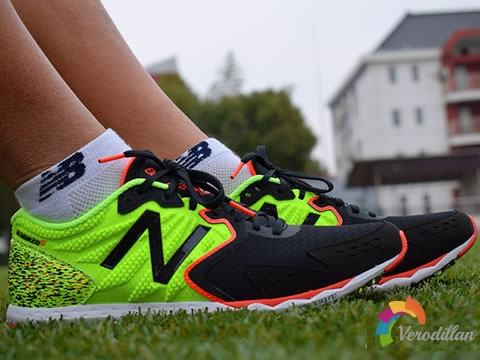 [上脚测评]NEW BALANCE HANZO S系列长距离竞速跑鞋怎么样