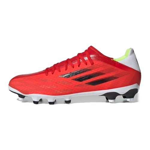 阿迪达斯FY3269 X SPEEDFLOW.3 MG男子足球鞋