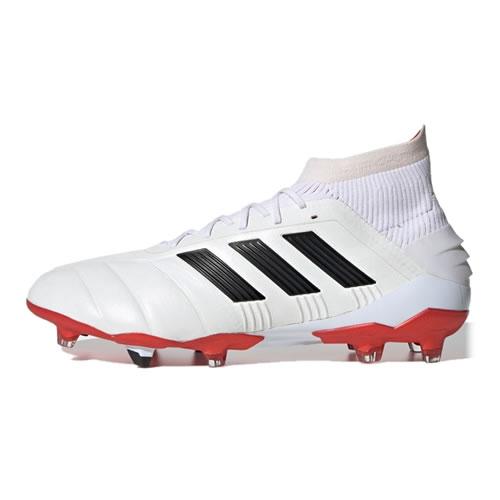 阿迪达斯EF7864 PREDATOR 19.1 FG ADV男子足球鞋