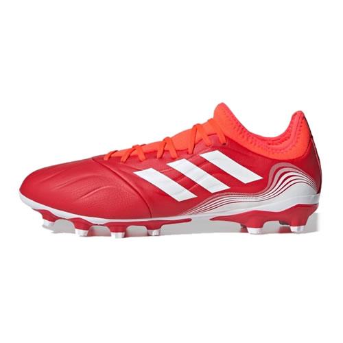 阿迪达斯FY6190 COPA SENSE.3 MG男子足球鞋
