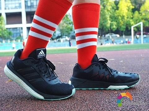 [简要测评]阿迪达斯Vengeful跑鞋,高性价比诚意之作