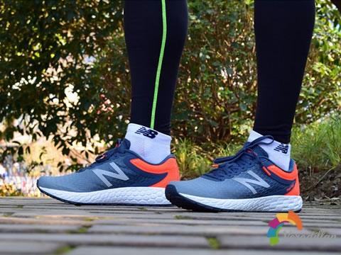 [上脚测评]NEW BALANCE FRESH FOAM BORACAY V3缓震跑鞋怎么样