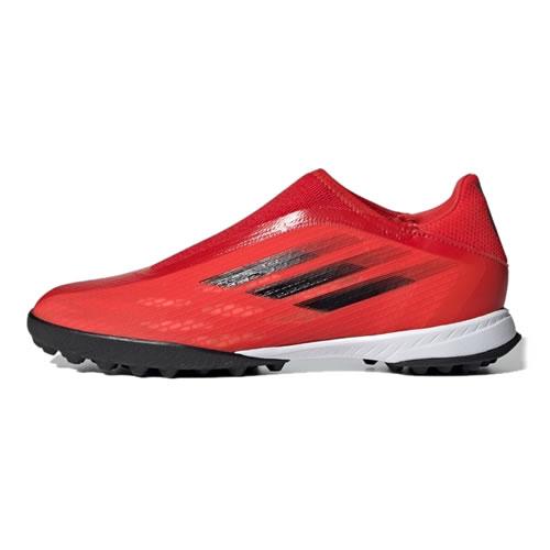 阿迪达斯FY3266 X SPEEDFLOW.3 LL TF男子足球鞋
