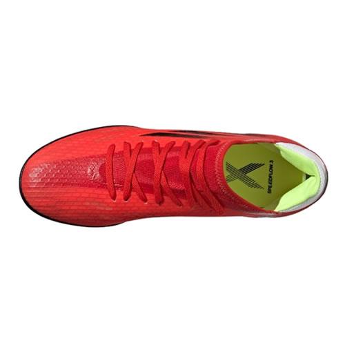 阿迪达斯FY3310 X SPEEDFLOW.3 TF男子足球鞋图4高清图片
