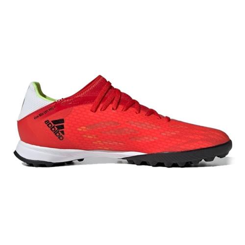 阿迪达斯FY3310 X SPEEDFLOW.3 TF男子足球鞋图2高清图片