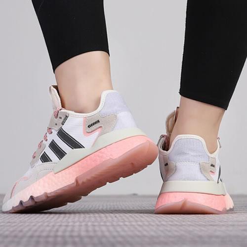 阿迪达斯FV8431 NITE JOGGER W女子运动鞋图8