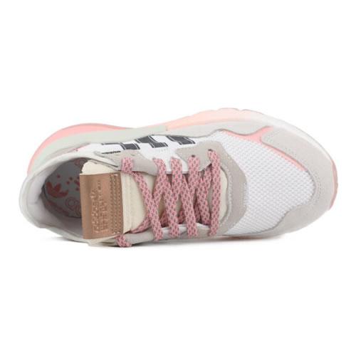 阿迪达斯FV8431 NITE JOGGER W女子运动鞋图4高清图片