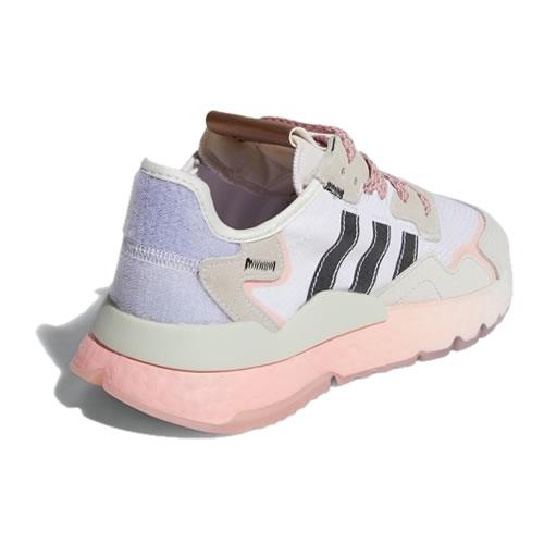 阿迪达斯FV8431 NITE JOGGER W女子运动鞋图3高清图片