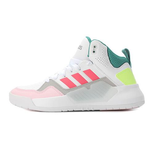阿迪达斯EG5703 neo PLAY9TIS 2.0女子运动鞋