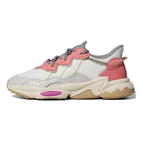 阿迪达斯FX6108 OZWEEGO W女子运动鞋