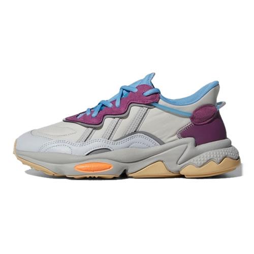 阿迪达斯FX6107 OZWEEGO W女子运动鞋