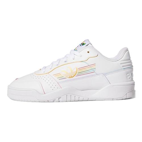 阿迪达斯FY9019 CARERRA LOW PRIDE女子运动鞋