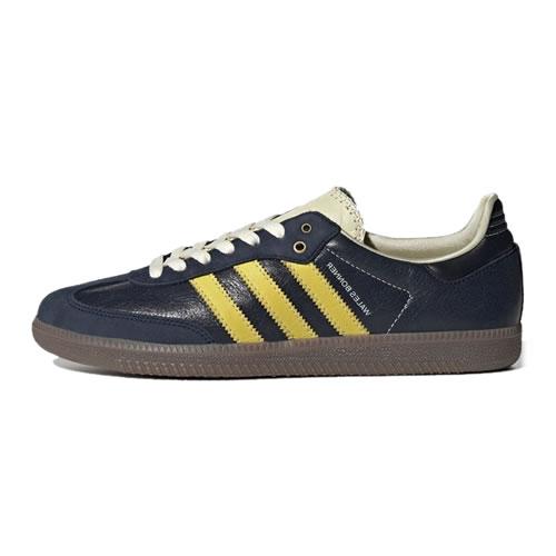 阿迪达斯S42595 WALES BONNER SAMBA男女运动鞋