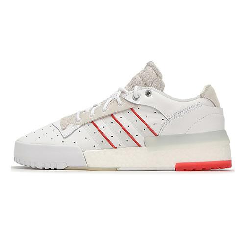 阿迪达斯EF6437 RIVALRY RM LOW男女运动鞋