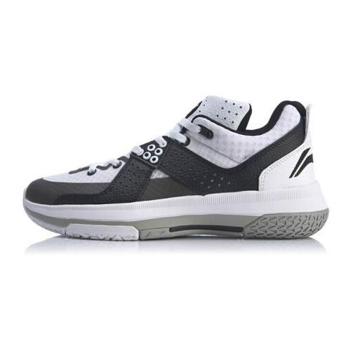 李宁ABAP129韦德全城5男子篮球鞋
