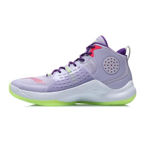 李宁ABAR065男子篮球鞋