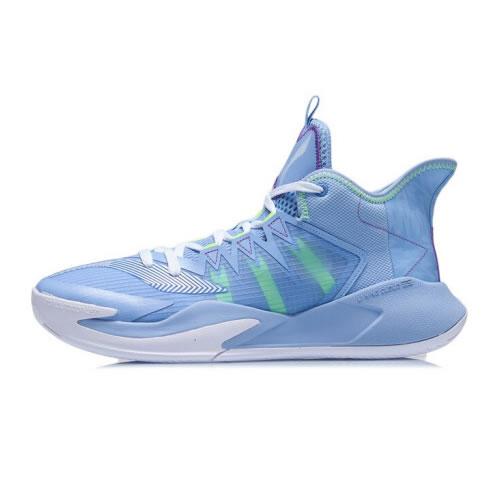 李宁ABFR007暴风2021男子篮球鞋