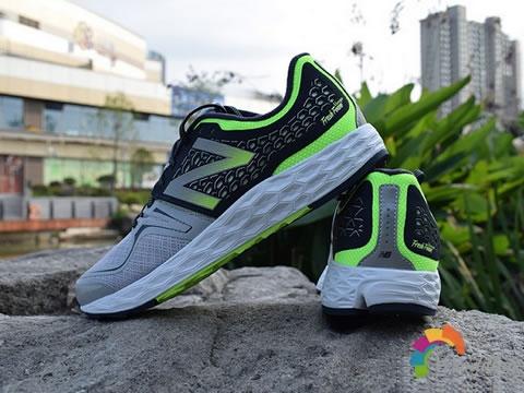[实力测评]New Balance Fresh Foam Vongo跑鞋怎么样