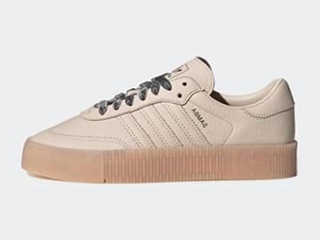 阿迪达斯软底运动鞋型号价格(全部配色)