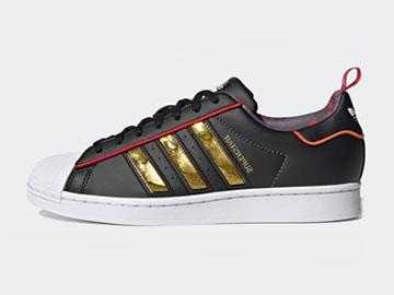 阿迪达斯潮流运动鞋型号价格(全部配色)