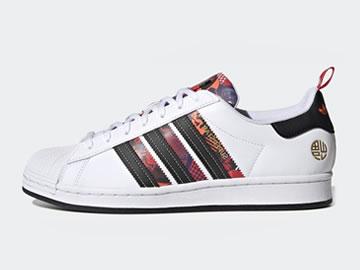 阿迪达斯爆款运动鞋型号价格(全部配色)