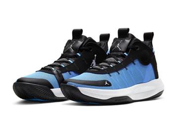 aj支线篮球鞋型号价格(全部配色)
