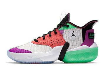 aj适合后卫的篮球鞋型号价格(全部配色)