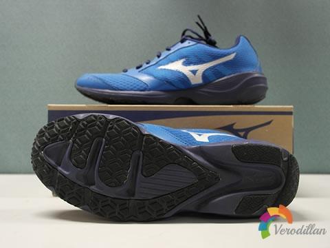 [简要测评]Mizuno Prima Vivo 2慢跑鞋怎么样