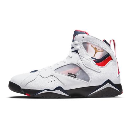 AIR JORDAN 7 RETRO BCFC AJ7(CZ0789)男子运动鞋