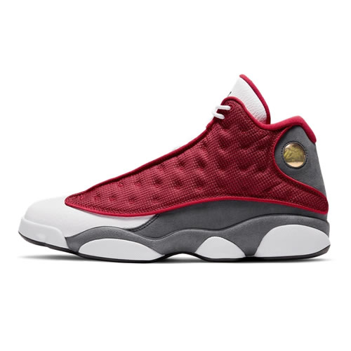 AIR JORDAN 13 RETRO AJ13(DJ5982)男子运动鞋