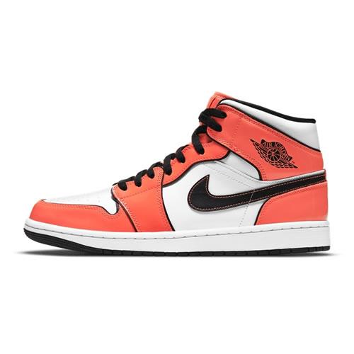 AIR JORDAN 1 MID SE AJ1(DD6834)男子运动鞋