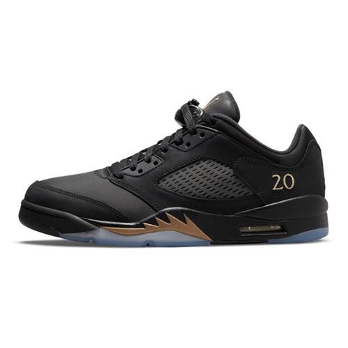 AIR JORDAN 5 RETRO LOW WF AJ5(DJ1094)男子运动鞋