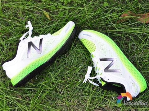 [上脚测评]New Balance Fresh Foam Zante v2怎么样