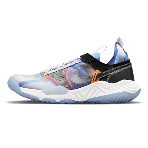 AIR JORDAN DELTA BREATHE(DM5444)男子运动鞋