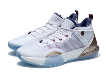 李宁夏季篮球鞋型号价格(全部配色)