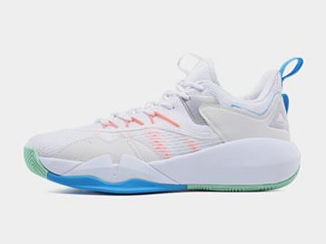 匹克白色篮球鞋型号价格(最新版)