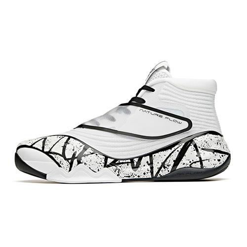 安踏112121101 kt6男子篮球鞋