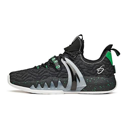 安踏112111103海沃德2代男子篮球鞋