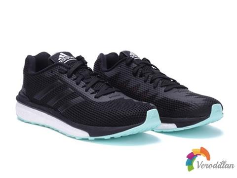 [上脚测评]adidas Vengeful缓震跑鞋怎么样