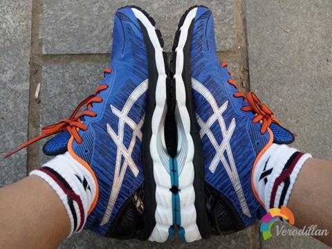 [上脚测评]Asics Gel-Glorify 2缓震路跑鞋怎么样