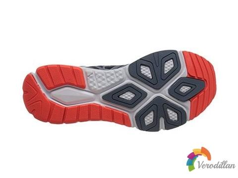 [上脚测评]New Balance Vazee Rush跑鞋怎么样图3